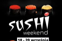 18-20.09.15 SUSHI WEEKEND - III URO KF!