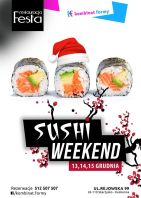Sushi Weekend ostatni w 2019